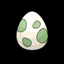 Ovo Pokémon